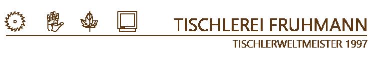 Tischlerweltmeister - Klaus Fruhmann - Gratwein bei Gratkorn im Bezirk GU Stmk - top Möbel aus Holz